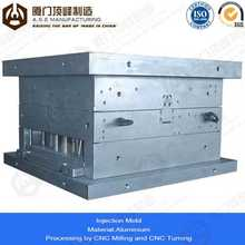 A.S.E OEM Manufacturing Mold Parts for motor cover mould