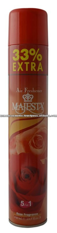 Air Fresheners 400ml from factory