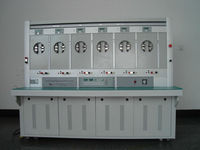 HS-6103 Single phase electric energy meter test equipment