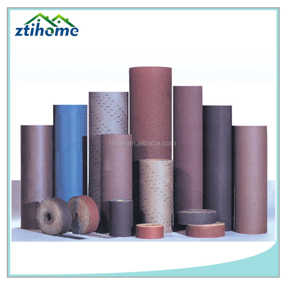 Jumbo roll deerfos JA512 cloth roll for making sanding belt
