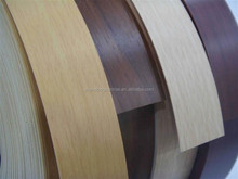 PVC edge banding for plywood and mdf