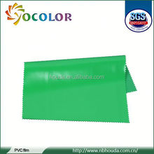 Super Clear Film Type And Pvc Material Factory Pvc Film Clear for raincoat and tablecloth