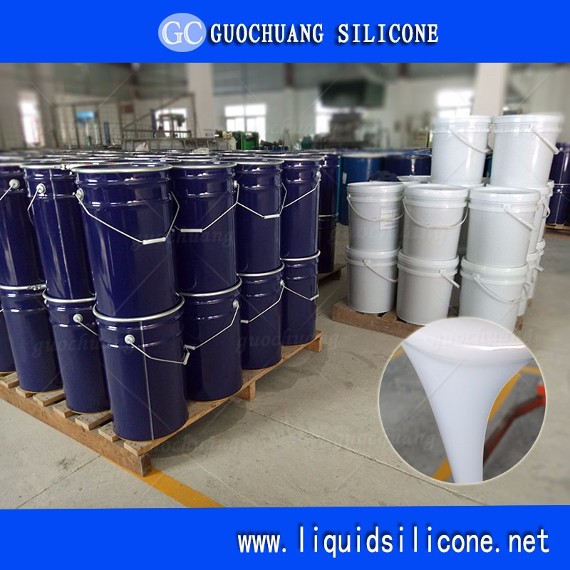 manufacturer rtv mold making liquid silicon rubber for soap