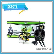 WL V912 Big 4CH Single Blade RC Helicopter