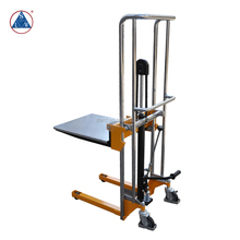 400kg Foot Pump Portable Manual Hydraulic Lifter