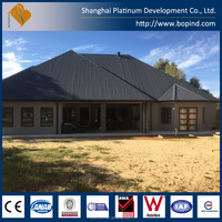 Prefab Homes For USA Standard