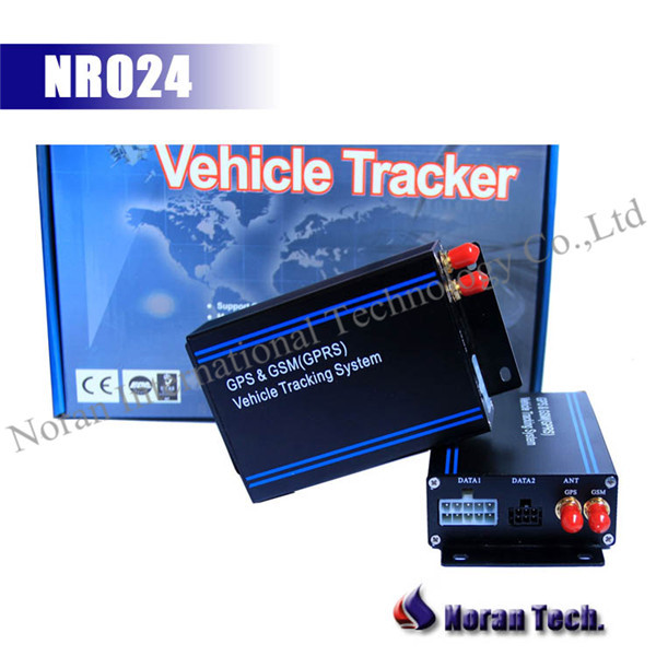 digital camera gps tracking system for car/vehicle