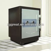 China fireproof gun safe cabinet
