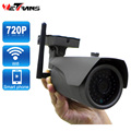 High Quality IP camera TIM106 HD 720P P2P Outdoor Bullet IP66 Waterproof 25m Night Vision Home Wireless Wifi Camera