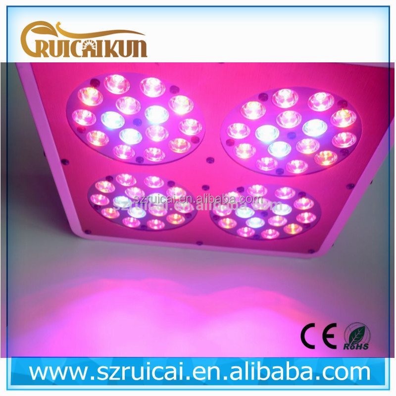 Hot apollo lamp 200w led panel led grow lamp bulb light