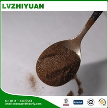 Agricultural chemicals brown 100 water soluble npk fertilizer