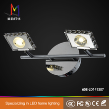 led wall picture light