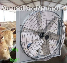 High quality cooling system equipment for poultry house/cow house fan