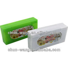new style deodorizer for fridge get rid of bad smell from the refrigerator food fresher air deodoriser for freezer