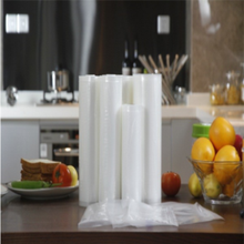 Food Grade Plastic Biodegradable Vacuum Packaging Bags