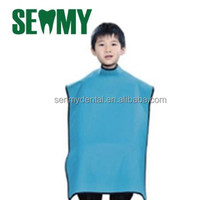 CE Approved Dental Lead X-Ray Lead Apron For Child