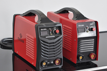 EXGAIN High Duty Inverter Welders MMA 200, with over voltage, over current protection