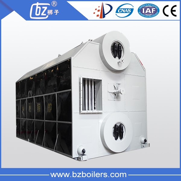 alcohol distillation coal boiler 6 ton steam boiler