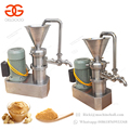 Top Quality Sesame Tahini Chilli Sauce Grinder Shea Peanut Butter Maker Plant Chickpea Sunflower Seeds Grinding Machine