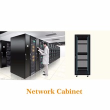 Hot New Products 19 Inch Standard Network Server Rack Cabinet Dimensions