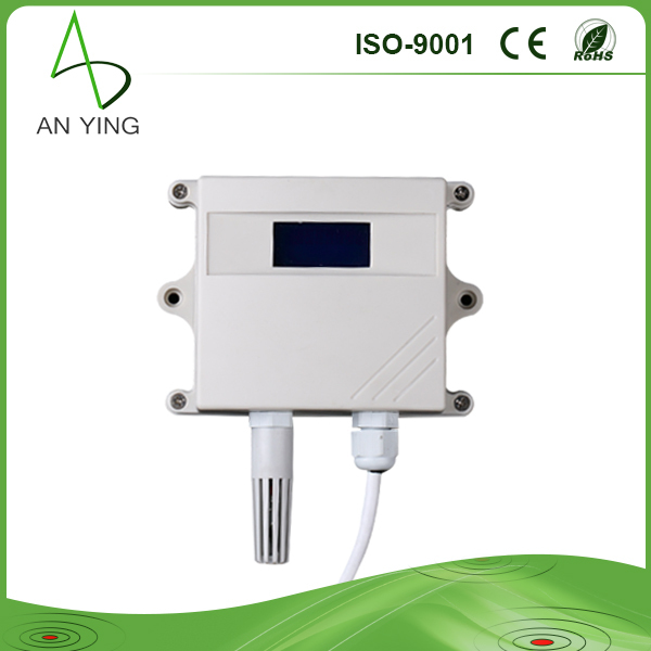Factory price oem temperature humidity transmitter