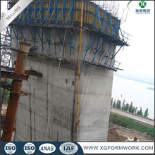 Soffit Climbing Formwork Climbing System Formwork