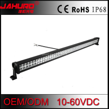 AUTO PARTS 50INCH 288W LED WORK LIGHT BAR Driving light bar FOR 4x4 4WD DRIVING OFFROAD SUV ATV CAR