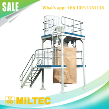 LCS Bulk Packing scale machine Jumbo bag filling machine for powder and granule
