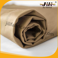 cotton TC continuous dying uniform twill fabric