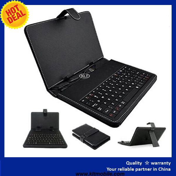 Protective PU Leather Stand Case Built-In Keyboard for lg g pad 8.3