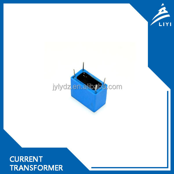 small size high precise potential current transformer from Chinese Factory 48V
