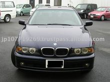 Used 2001 BMW 525i sedan car