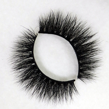 Cheap hot wholesale and retail 3d mink eyelashes