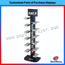 China supplier new arrival retail cap hat rack/hat display rack