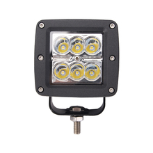 24W Cree LED Working Lights bright LED work light for trucks auto LED working lamp