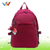 2015 New design canvas laptop backpack for man
