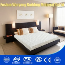 WSF775 royal comfort dunlop natural latex mattress