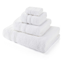Bare Cotton Luxury Hotel & Spa Towel, Turkish Cotton Hand Towels