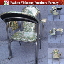 Mosque Islamic Prayer Ramadan Chair for Arabic home using YC-G157-1