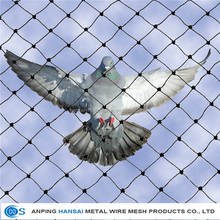 Best sell of good quality HDPE anti bird net, protection net for agriulture