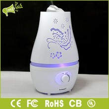 Electric Ultrasonic Aromatherapy diffuser/hot sales super capacity