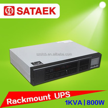 1kva tower/rack mount ups online ups
