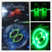 Newest Cheapest LED Shoe laces, Flashing shoe laces, Led Shoelace