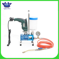 high quality chemical grouting injection pump