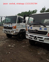 used hino 500 truck mixer for sale in cambodia