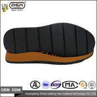 Spring and autumn Robinson men casual Leather shoes Breathable men rubber shoe soles with size 37-43
