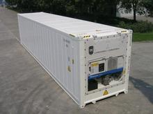 Shenzhen reefer container shipping to Dubai