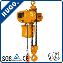 Monorail Electric Chain Hoist for Lifting