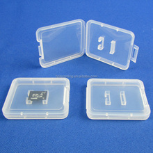 Free Shipping! Hot Selling Digital Products Memory Card Adapter Case For TF/SD