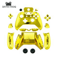 Gold for Xbox One Controller Shell UGAME